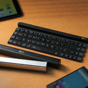 LG Keyboard