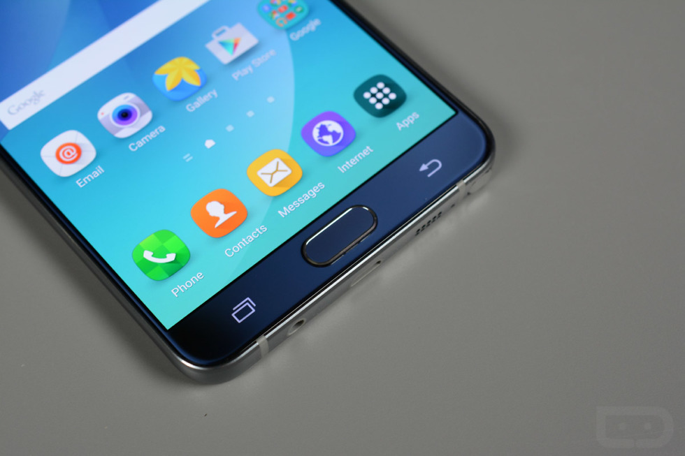 Report: Galaxy Note 6 Will Feature USB Type-C – Droid Life