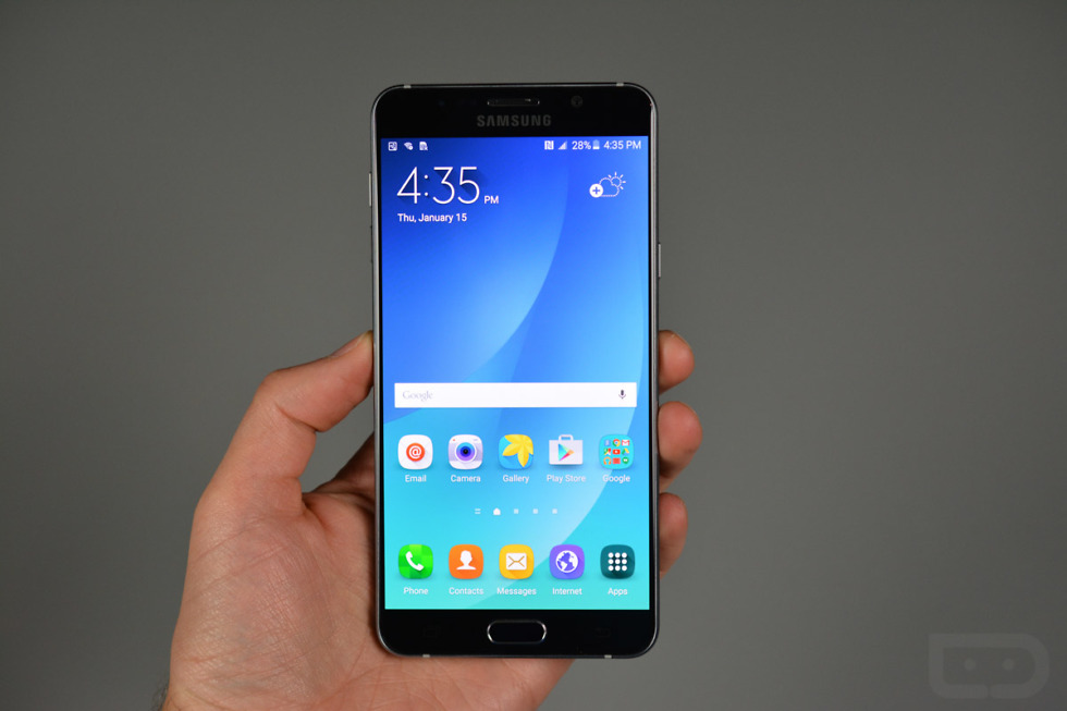 Samsung Galaxy Note 5 Review – Droid Life