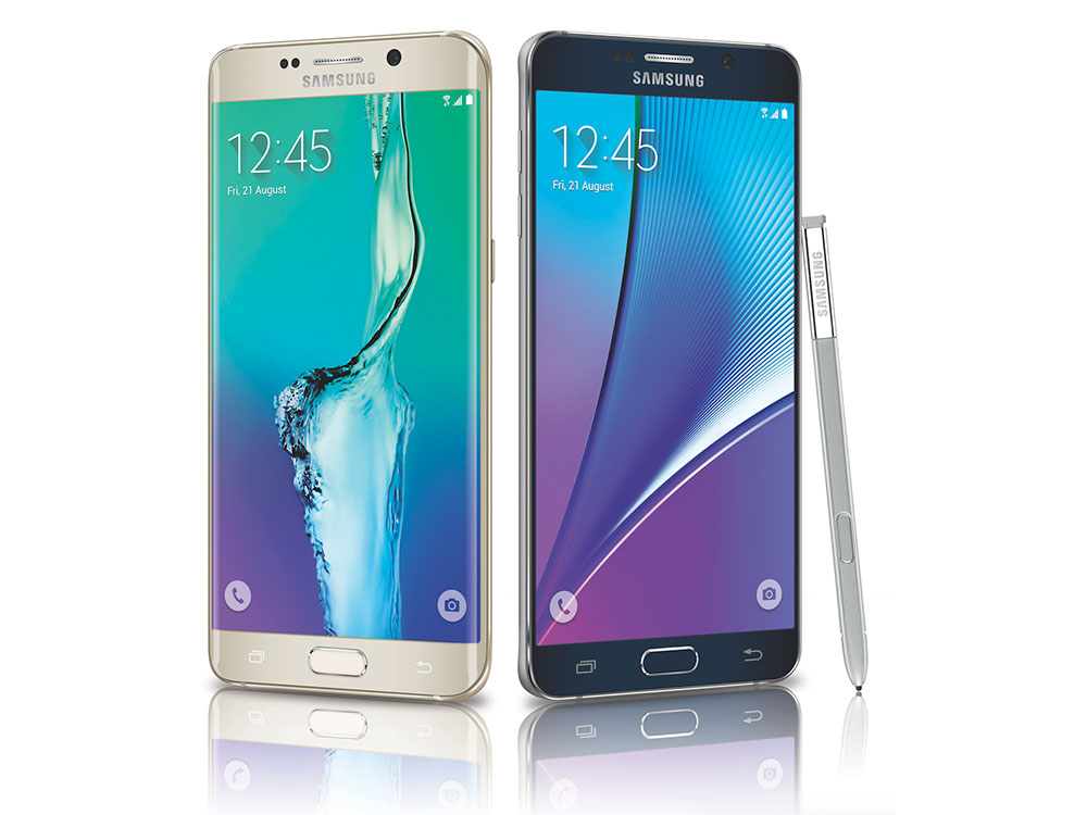 galaxy note 5 s6 edge plus official