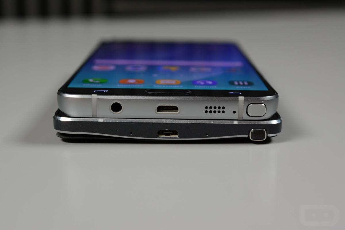 Video Comparison: Galaxy Note 5 vs. Galaxy Note 4 – Droid Life