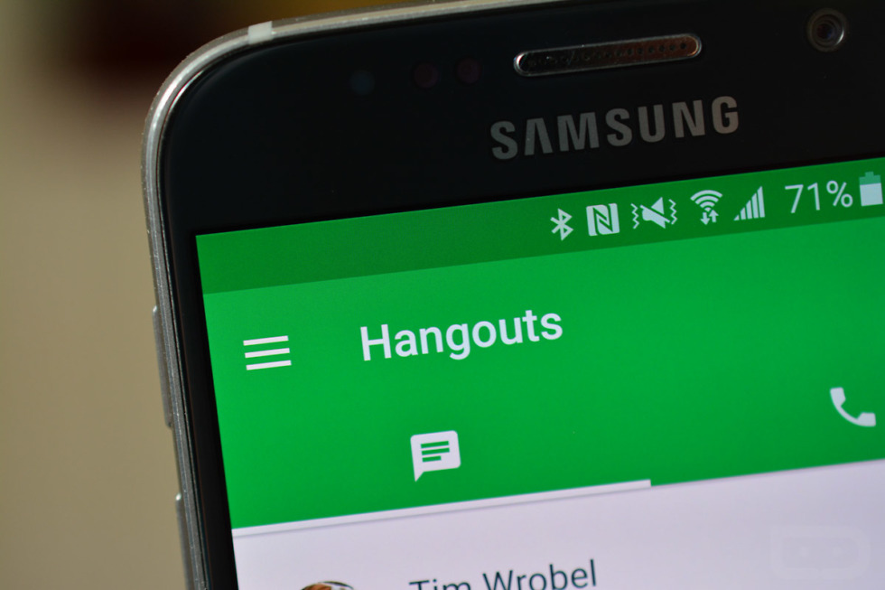 Report: Google Hangouts Dies in 2020 (Updated: Well, Sort Of