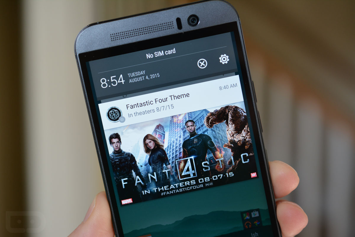 htc one m9 fantastic four ad-2