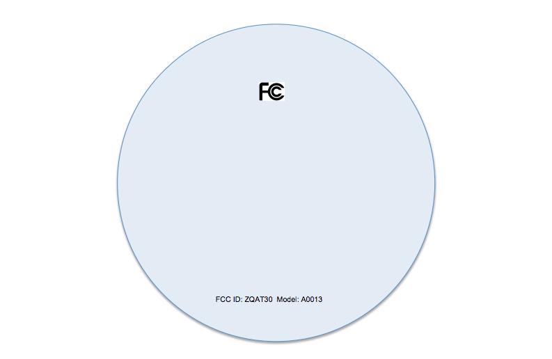 nest 3rd gen fcc