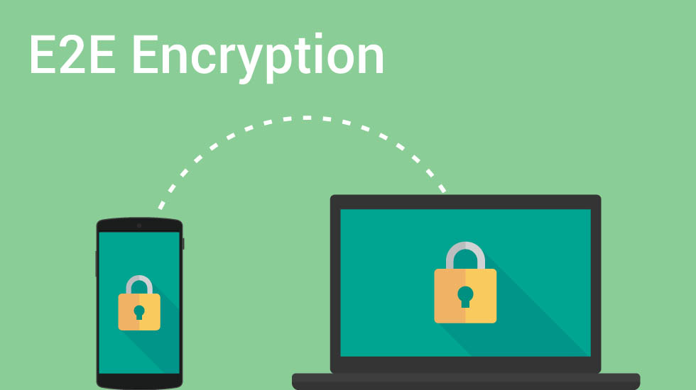 pushbullet encryption