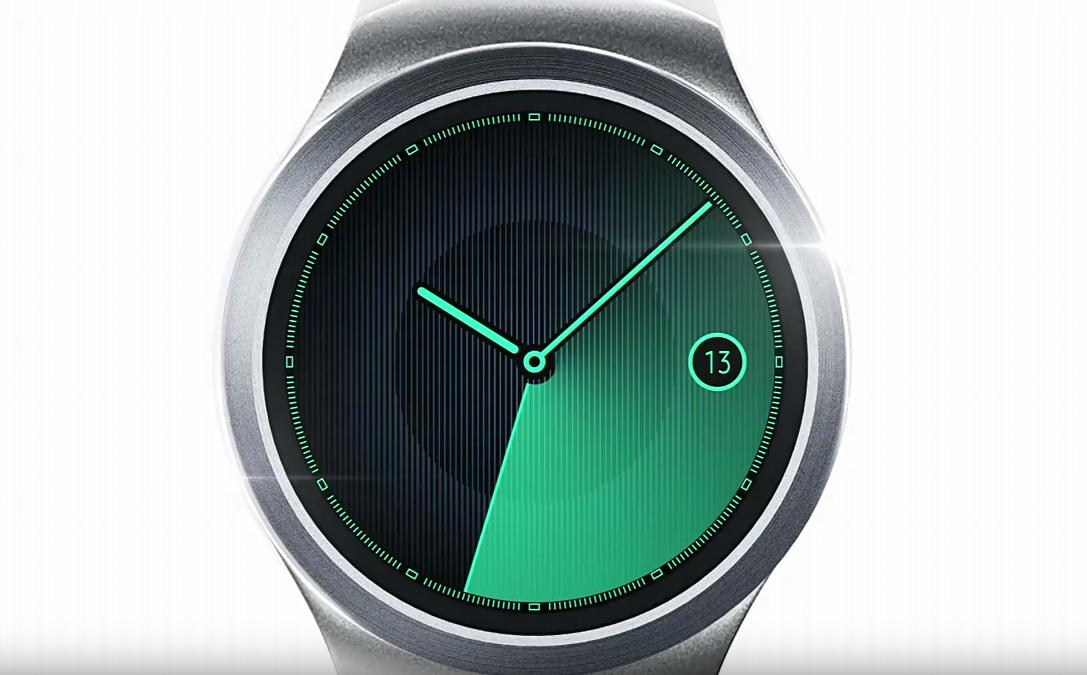 samsung watch gear. samsung gear s2-2 watch