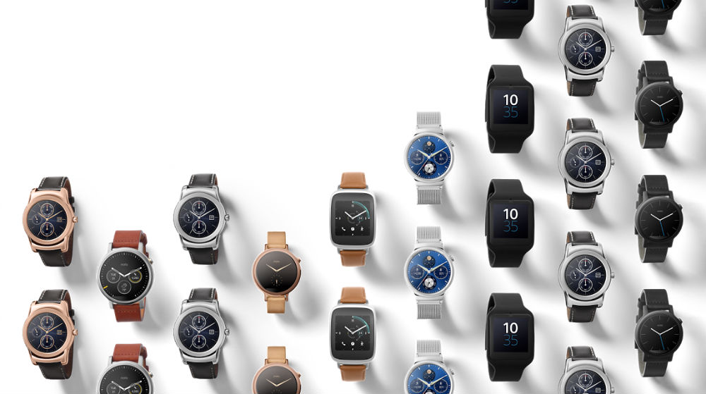 Android Wear Google Store