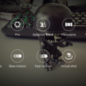 Galaxy Note 5 Camera UI5