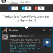 Galaxy Note 5 TouchWiz UI10