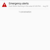 Galaxy Note 5 TouchWiz UI7