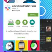 Galaxy Note 5 TouchWiz UI9