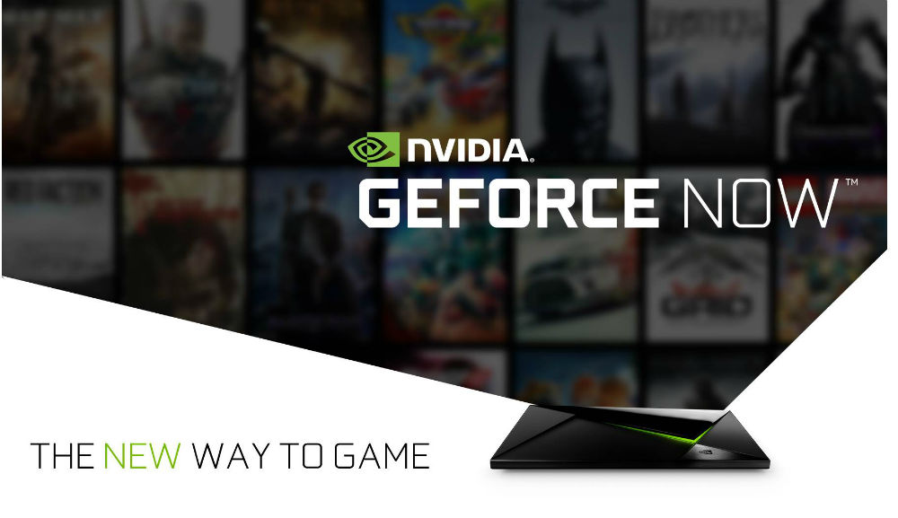 GeForce NOW