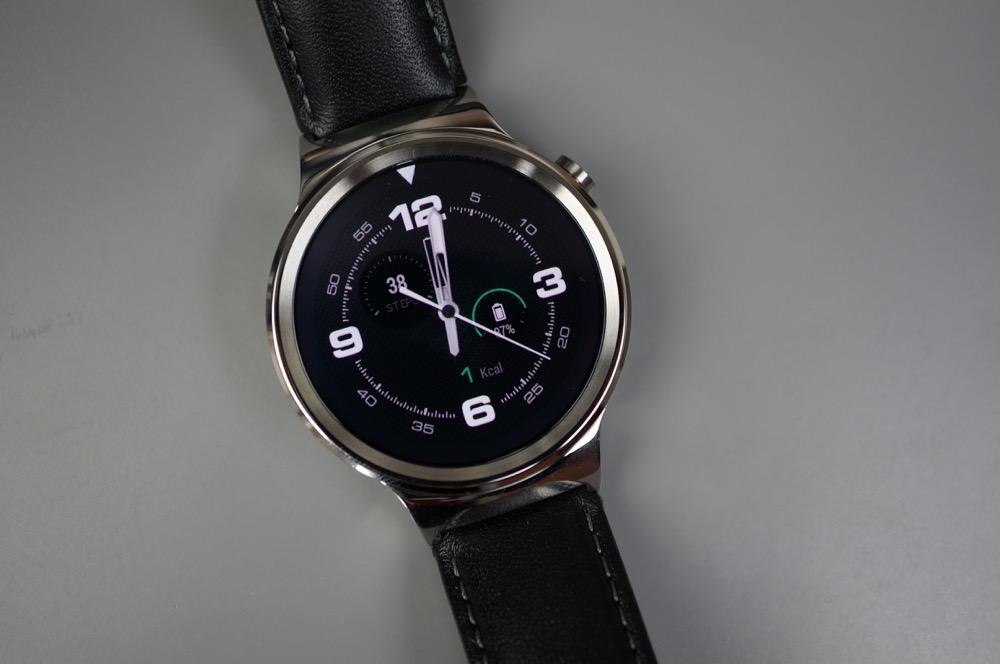 Huawei Watch 9