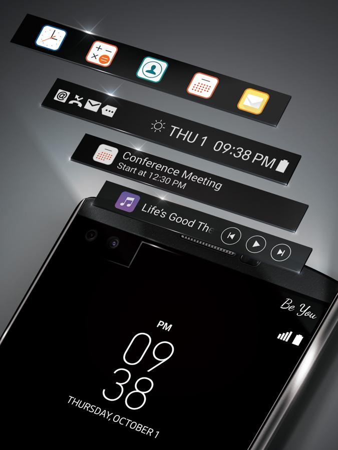 0921_LG V10 KV_Second Screen_ON