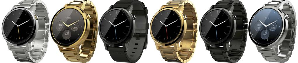 Here are More Moto 360 (2nd Gen) Renders – Droid Life