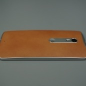 Moto X Pure Edition Leather 11