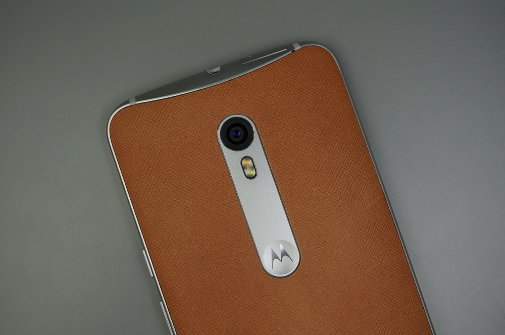 Moto X Pure Edition Leather 3