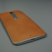 Moto X Pure Edition Leather 5