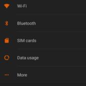 OnePlus 2 Software 4