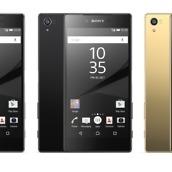 Sony Xpera Z5 2