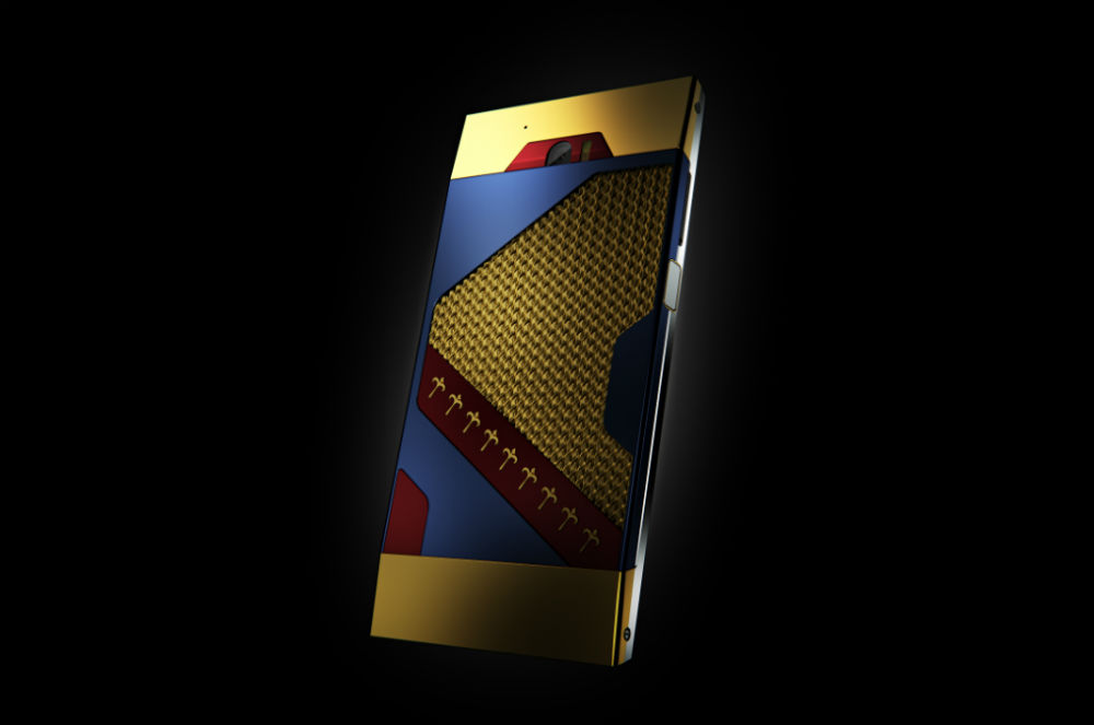 Turing Phone Pre-Orders Live Today at 12pm PT