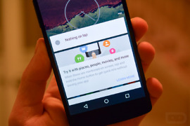 google now on tap apk