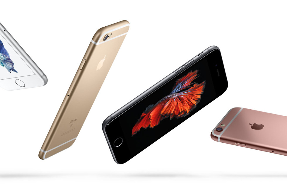 Specs Comparison: iPhone 6s and 6s Plus vs  the Best of