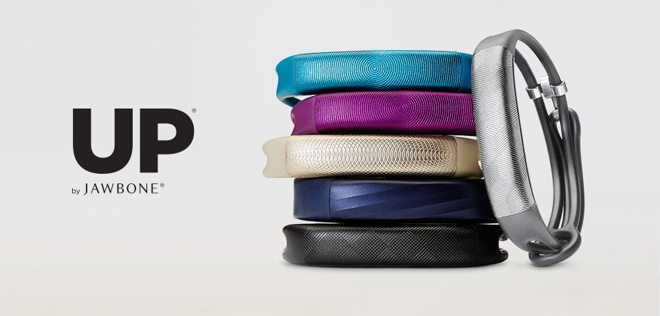 jawbone announces redesigned up2 updates platform with. Black Bedroom Furniture Sets. Home Design Ideas