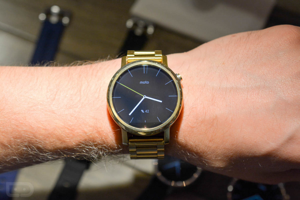 moto 360 2nd gen deal