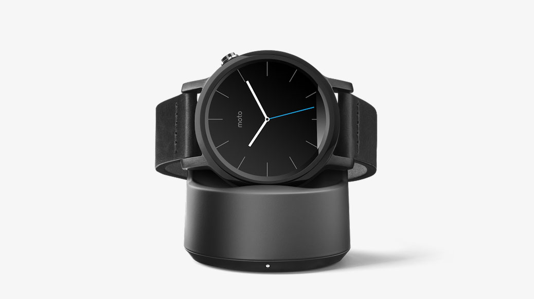 moto 360 2nd gen charger