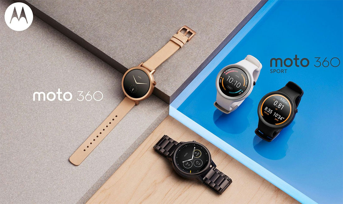 moto 360 2nd gen official