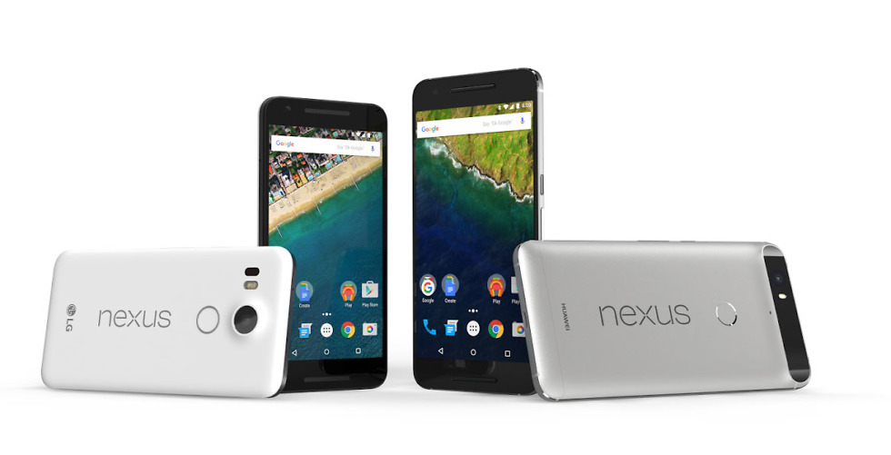Nexus 5X and 6P reddit AMA Highlights: Name Meaning, USB 2 0, No Qi