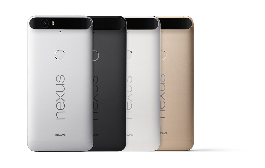 Nexus 6P: Want to Know Everything About It? Here You Go ...