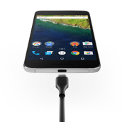 nexus 6p usb-type c