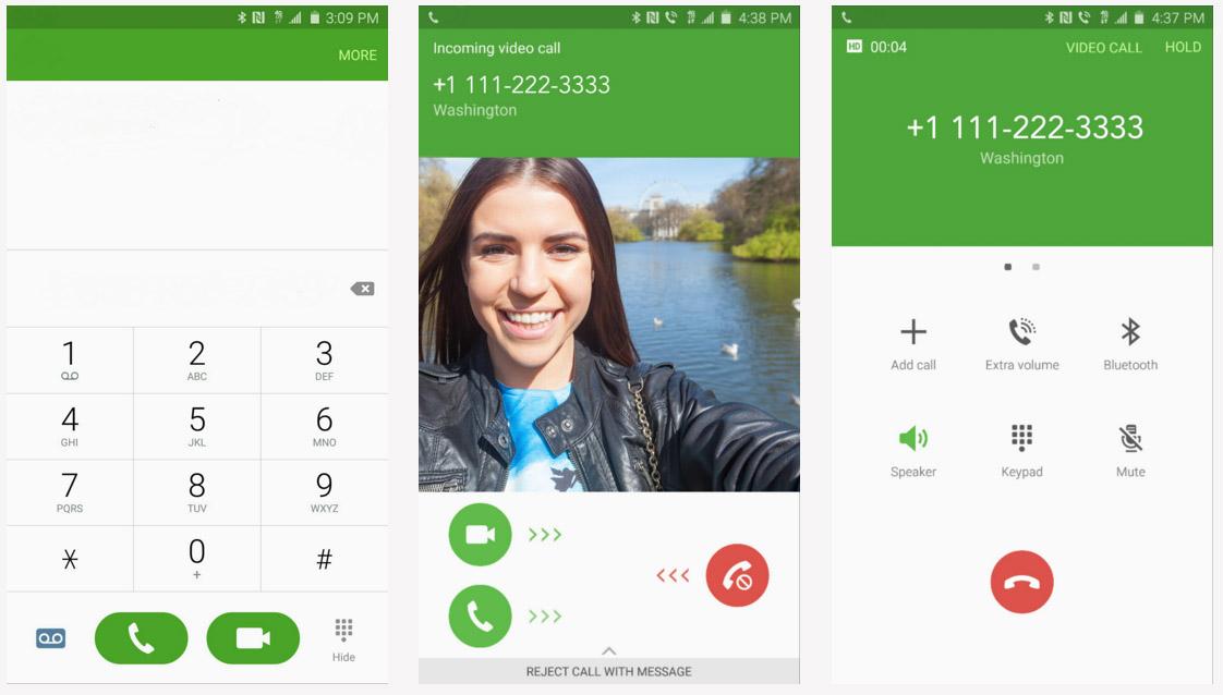 tmobile video calling