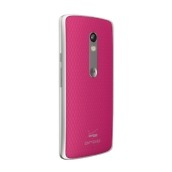 Droid Maxx 2 Raspberry Back Side-1