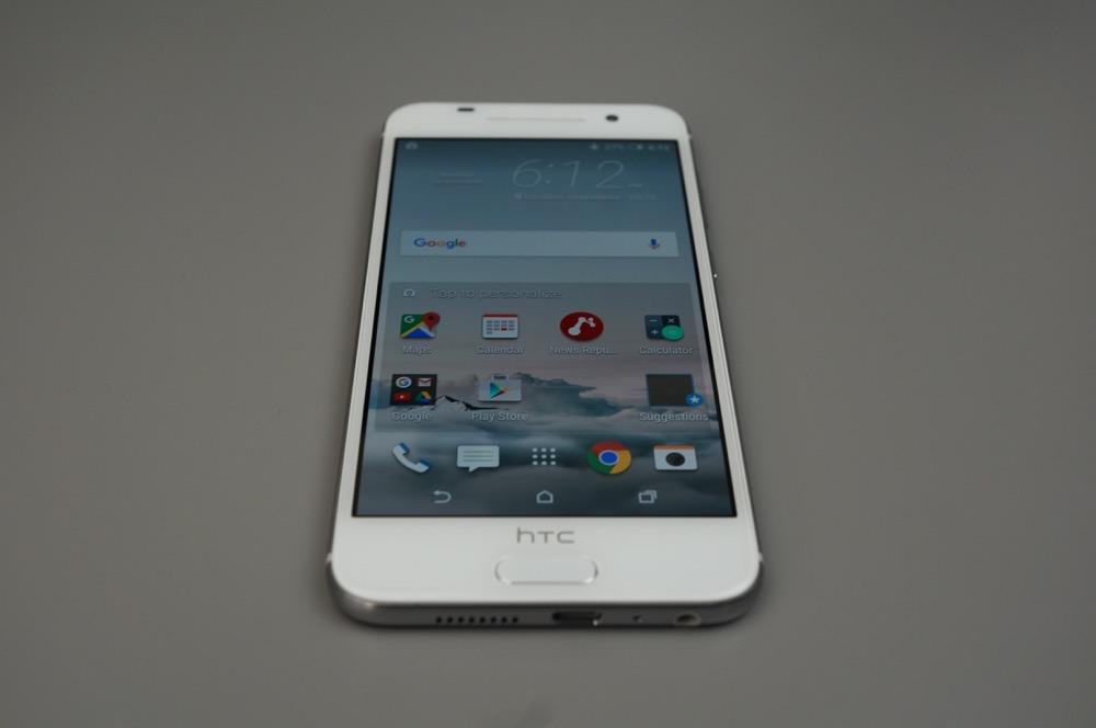 HTC One A9 18