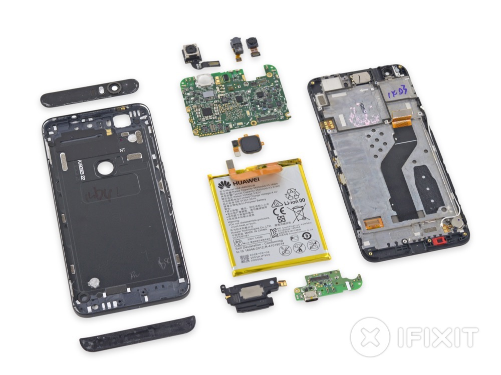 Nexus 6P Teardown 4