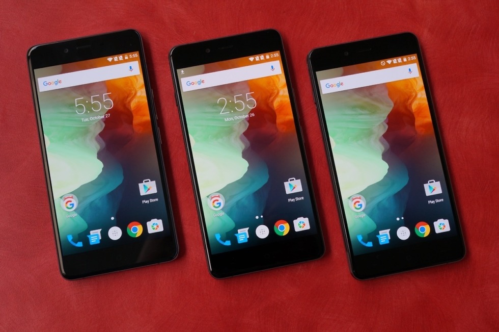 OnePlus 2 OxygenOS 3.0 Update Detailed, Available for ...