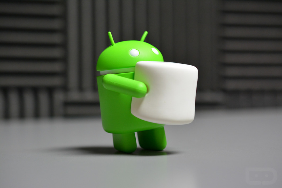 android 6.0.1 marshmallow