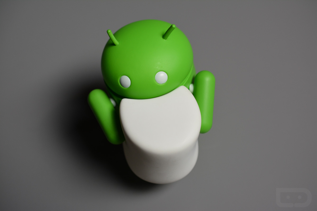 Download: Android 6.0 Marshmallow OTA Updates for Nexus Devices ...