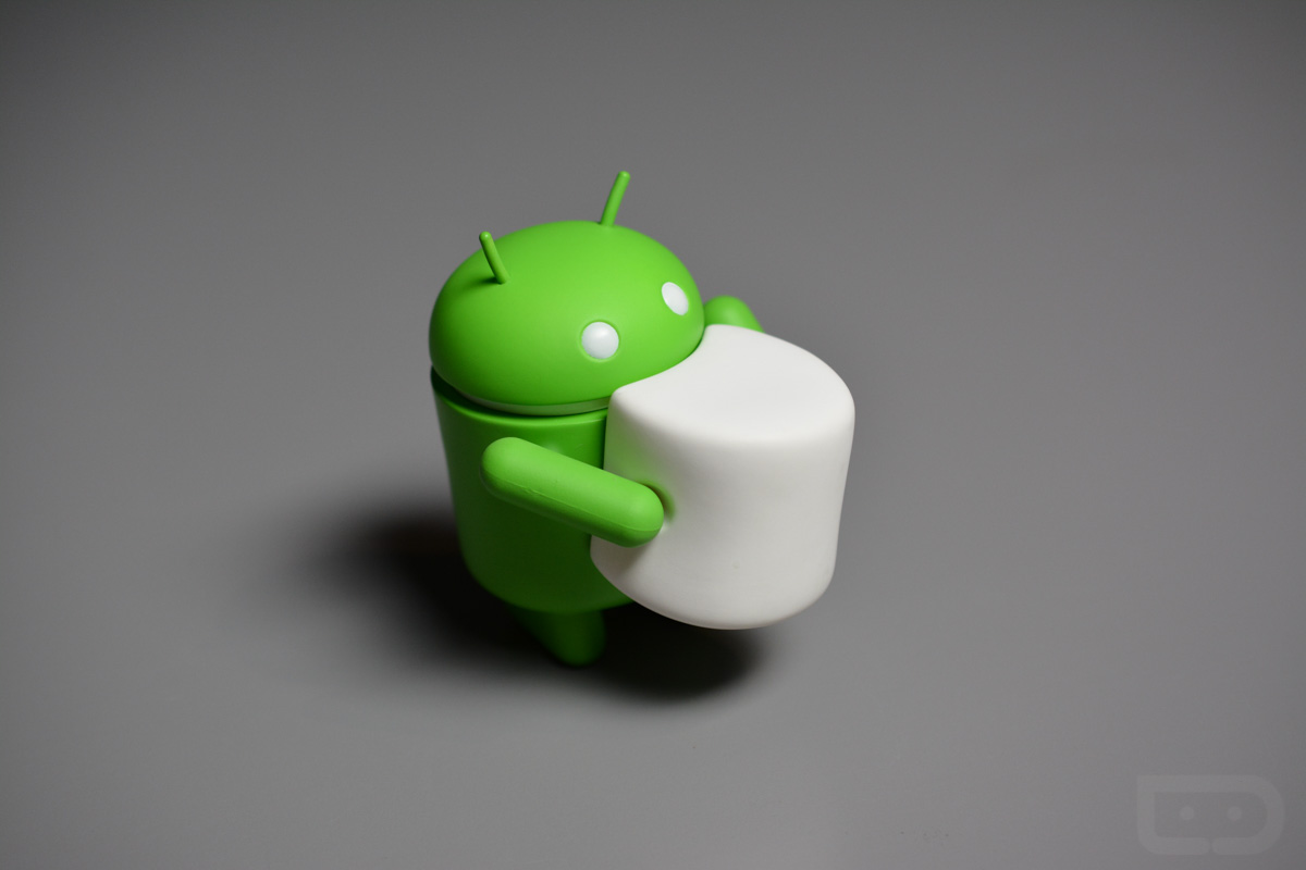 android 6.0 marshmallow