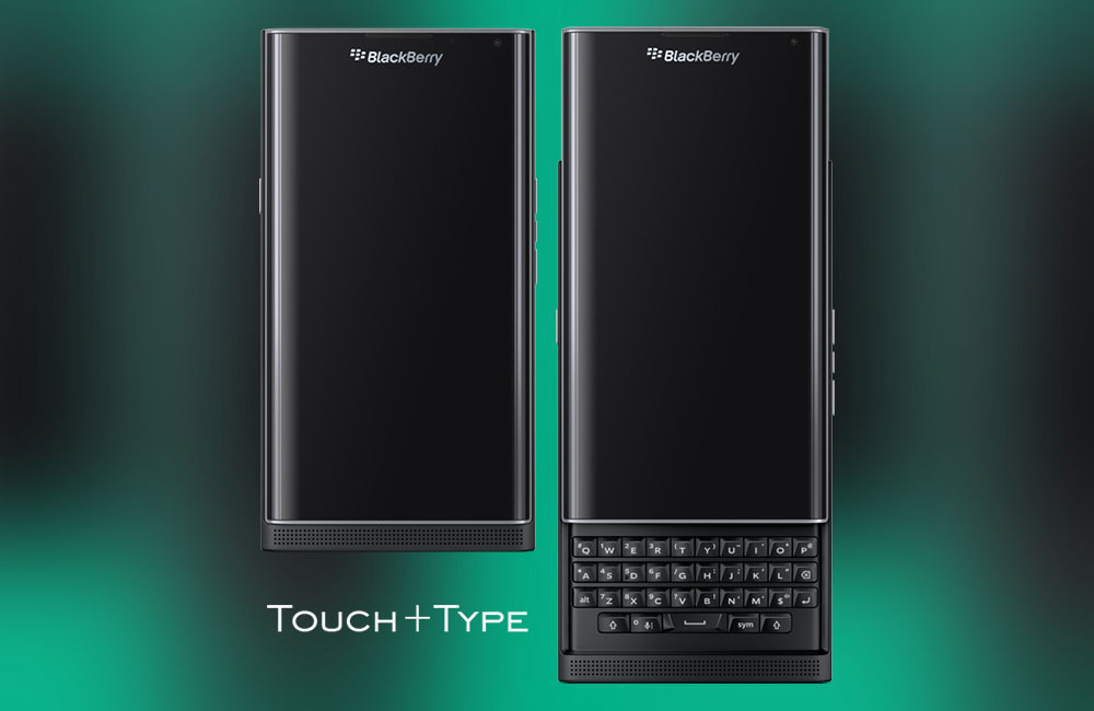 Blackberry Priv Pre Registration Opens Offers Up More
