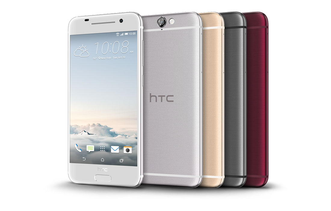 HTC One A9 Specs (Official)