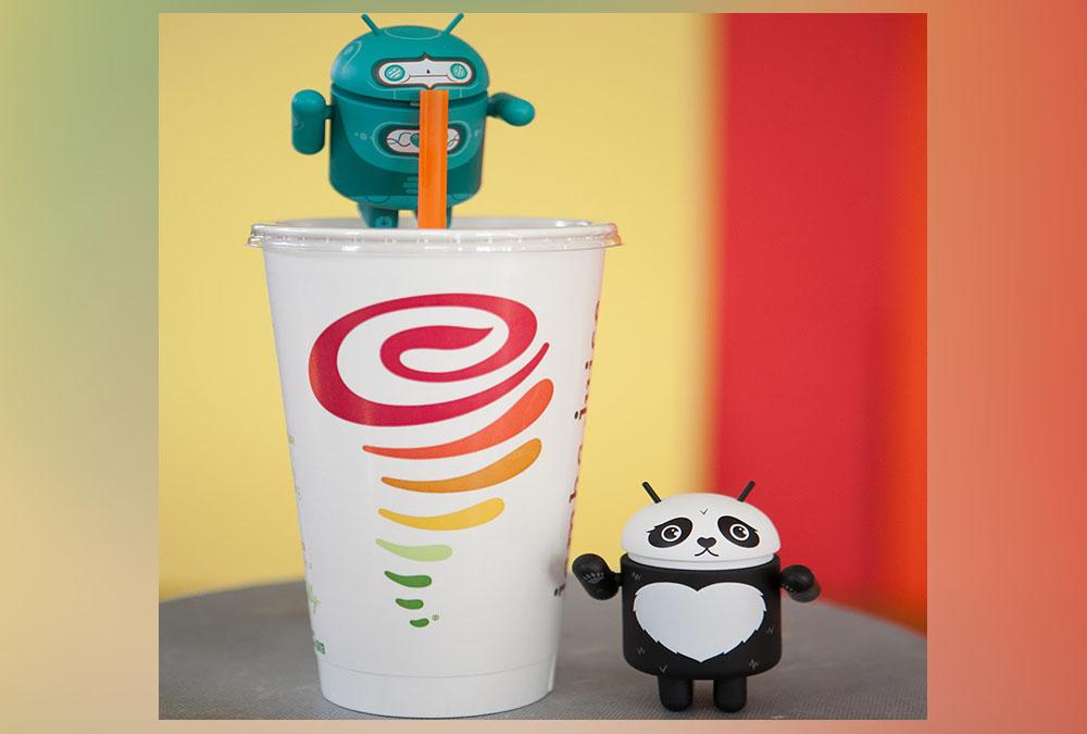jamba juice android
