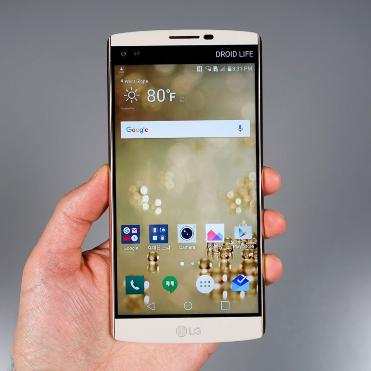Lg V10 Arrives At At T Tomorrow T Mobile On Wednesday