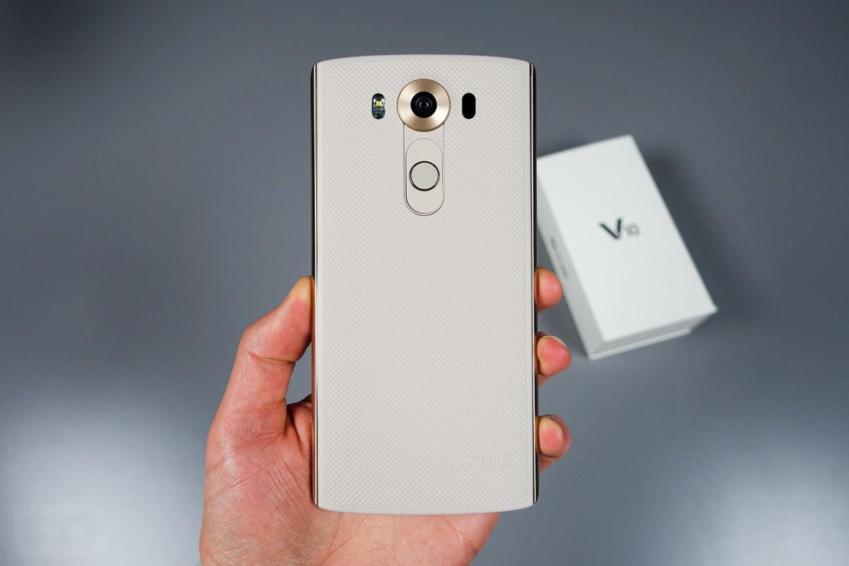 Image result for LG V10