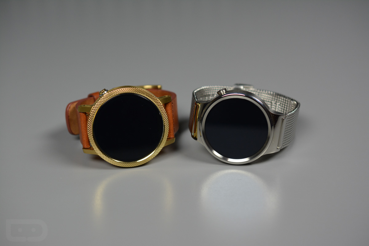 moto 360 vs huawei watch-7