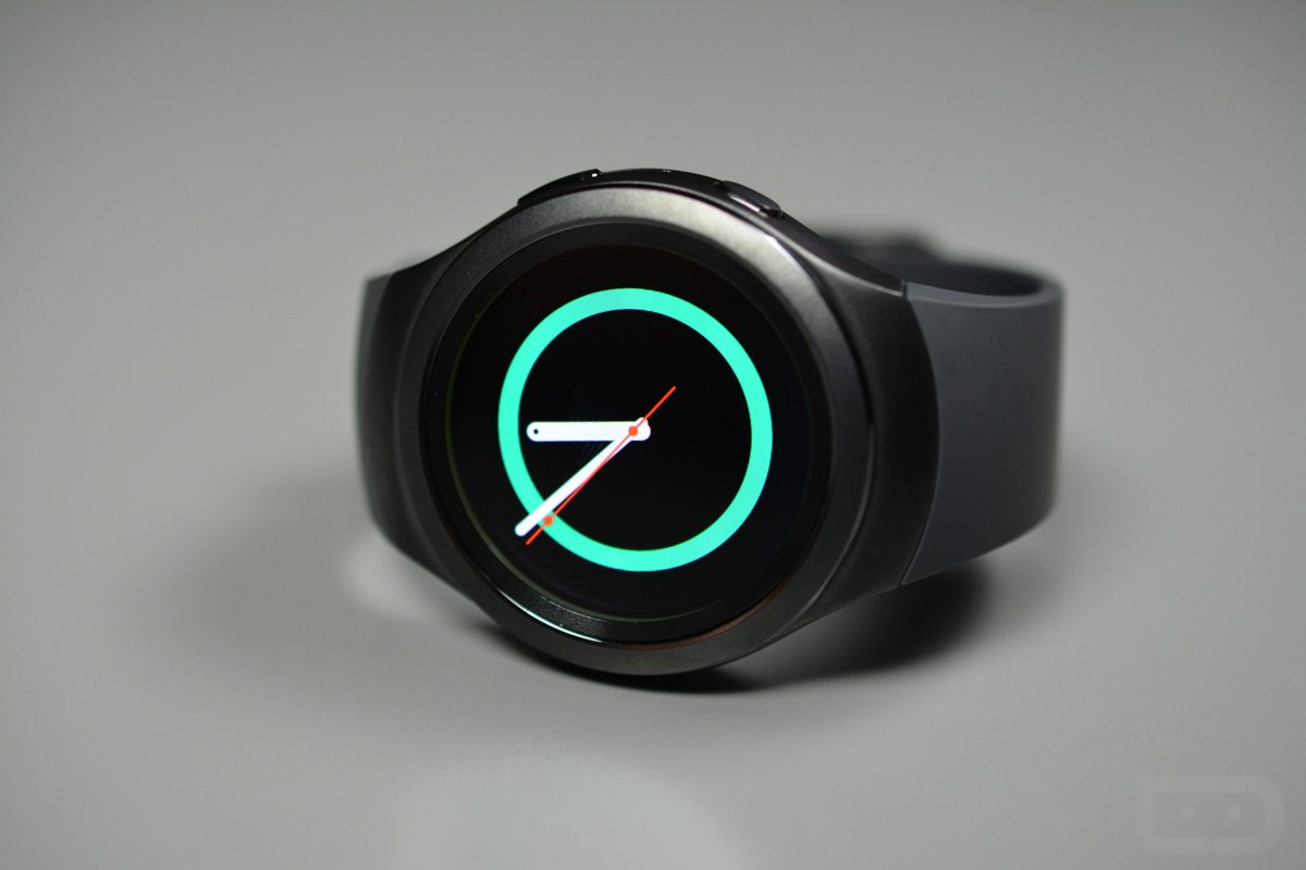 Gear S2 With 3G Up for Pre-Order Today at Verizon, Hits T ...