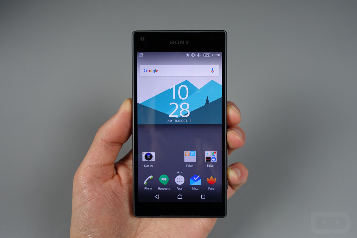sony xperia z5 compact-7